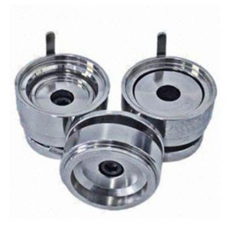 Елемент за кръгли значки ф 25 мм (за преса GBM/MJ88)