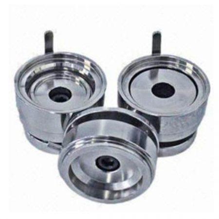 Елемент за кръгли значки ф 75 мм (за преса GBM/MJ88)