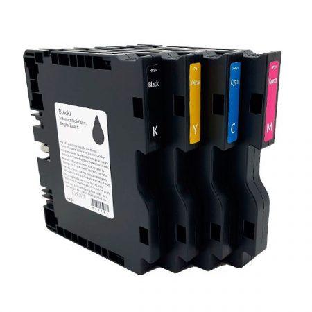 Касетa за сублимация GC31 - за принтери Ricoh SG2600/ SG3300