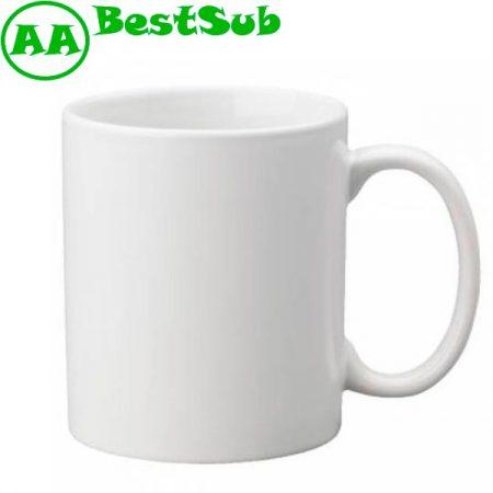 Бяла чаша - клас АА, Best Sublimation