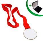 Сребърен медал