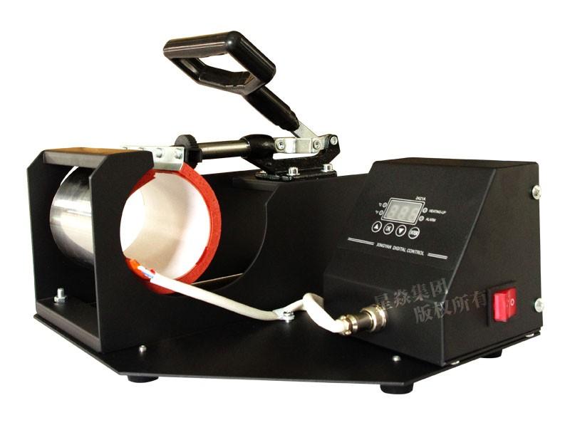 Хоризонтална преса за стандартни чаши - Mug-01