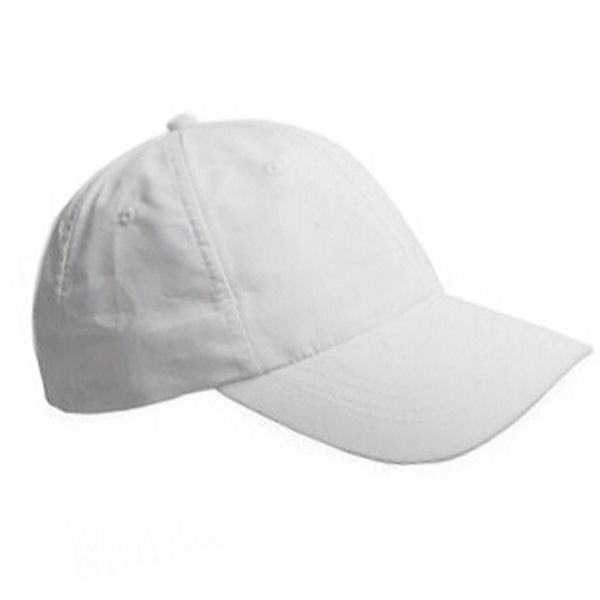 Бяла шапка за сублимация