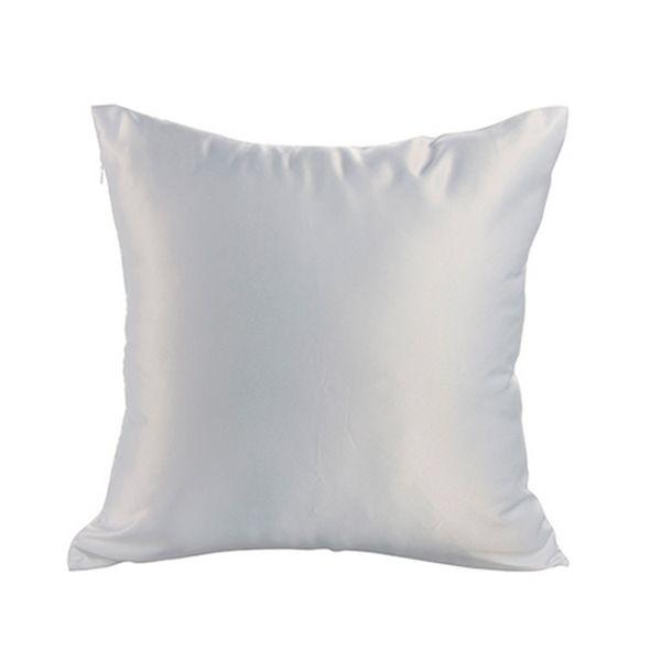 Калъфка за възглавница 40х40 см - САТЕН