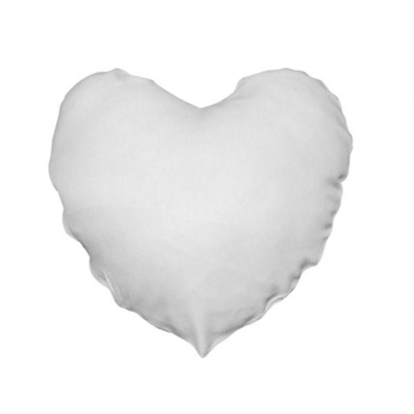 Пълнеж за възглавница сърце 41x39 см
