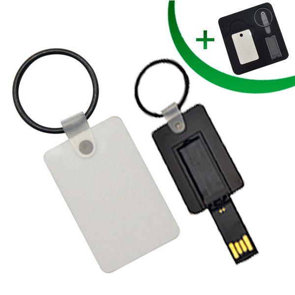 Ключодържател - USB (8MB)