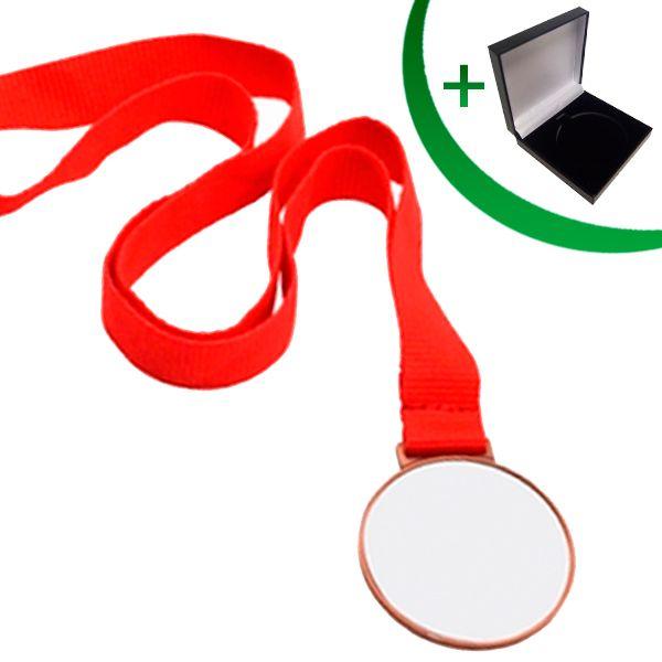 Бронзов медал