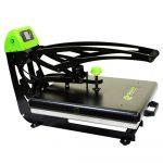 Flat Press (40*50cm) - Galaxy Auto Clam II