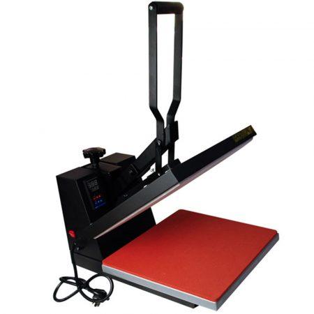 Clamshell High Pressure Heat Press - HPM-02