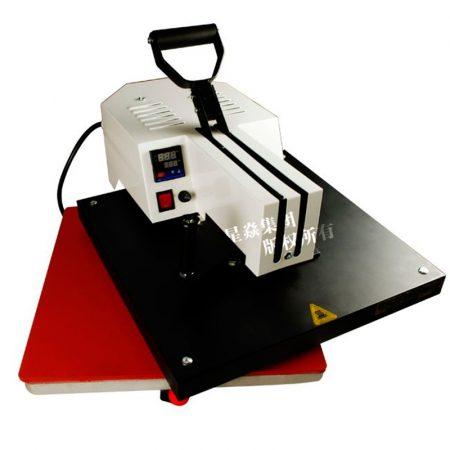 Swing Way Heat Press Machine --Korean Style - HPM-07