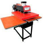 Pneumatic Heat Press Machine (Double Station) - HPM-09