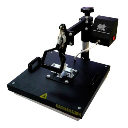 Manual Swing Away Heat Press - HPM-10