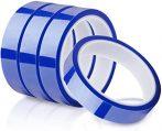 Heat Resistant Tape 1 cm / 33 m