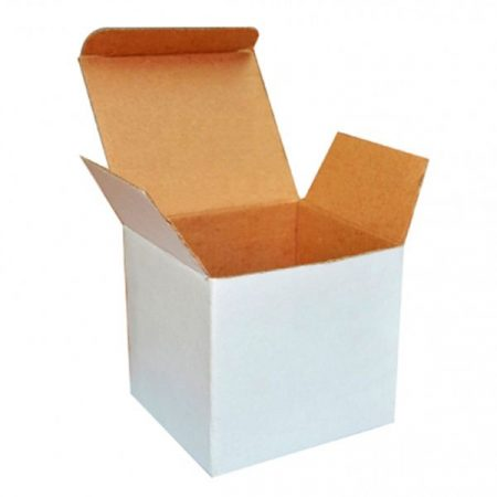 Картонена кутия за чаша