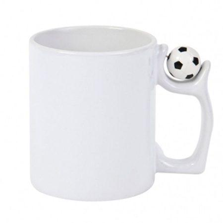Football mug