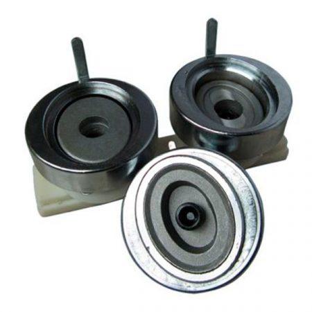 Елемент за овални значки 35 мм (за преса GBM/MJ88)
