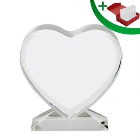 Кристал N44 - Сърце