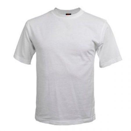 Тениска за сублимация AN (памук+полиестер)