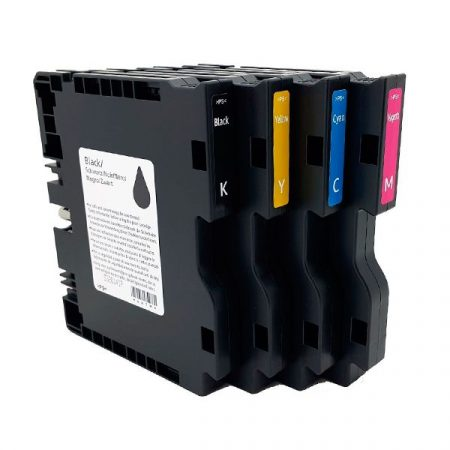 Sublimation cartridge GC31 - for Ricoh SG2600/ SG3300