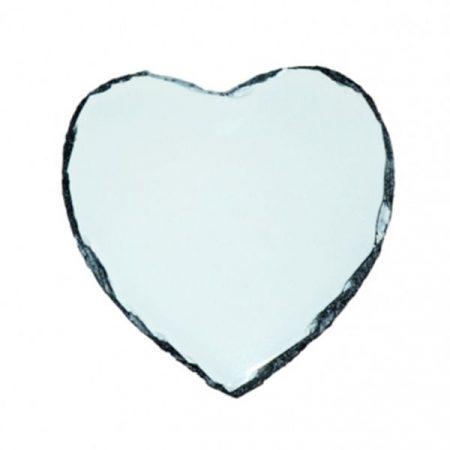 """Камък N59 - """"Сърце"""" (15х15 см)"""