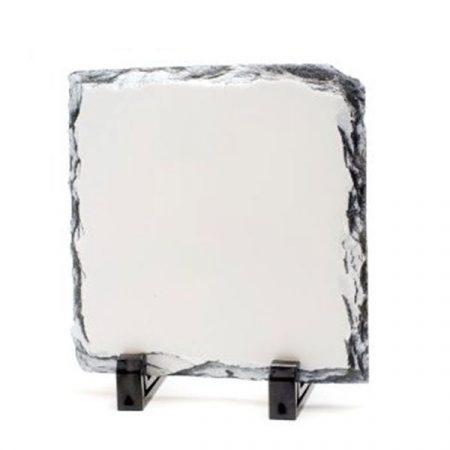 Square Slate (15 cm)