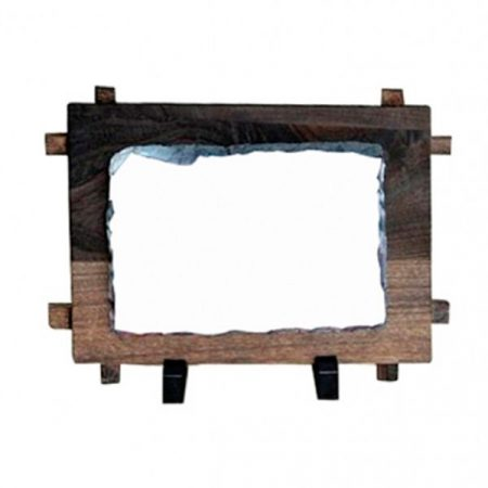 "Камък N38 - ""Правоъгълник с рамка"" (11х16 см)"