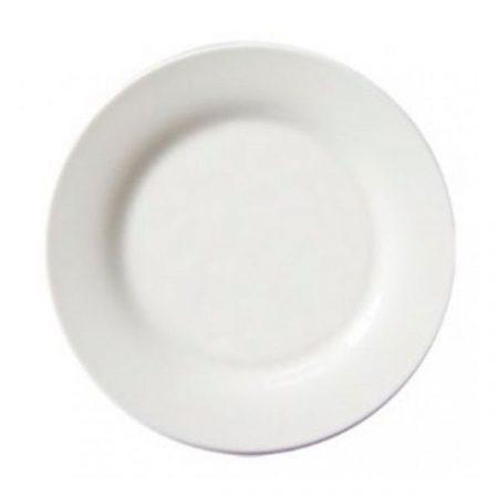 Plate for sublimation 25 cm