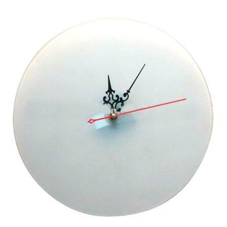 MDF часовник (20 см)