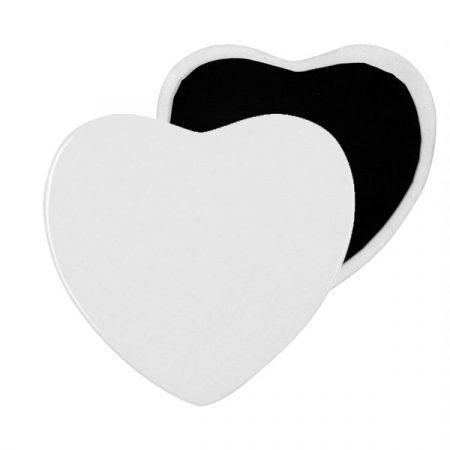 Керамичен магнит - сърце