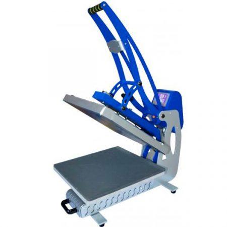 Преса с плот 40х40 см - CLAM-C44 (подвижен плот, автоматично отделяне) - Best Sublimation