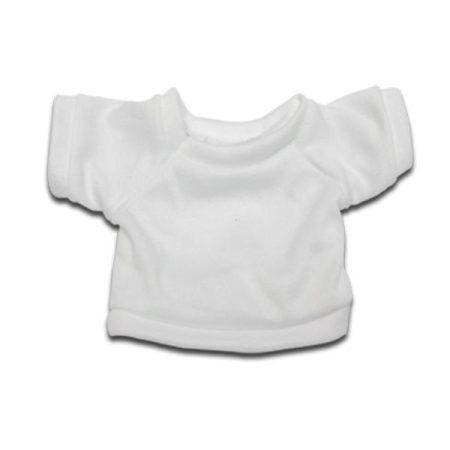 Тениска за сублимация за плюшена играчка