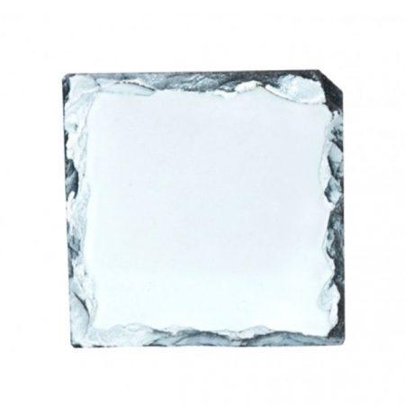Square Slate (10 cm)
