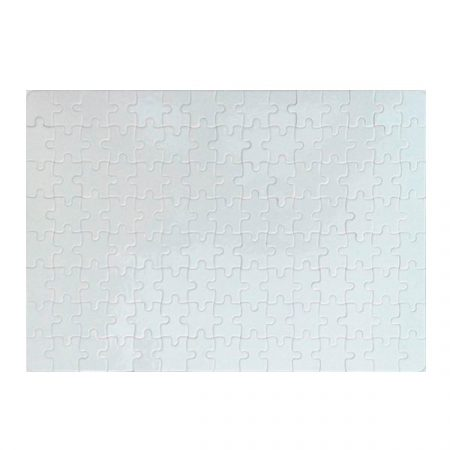 A4 Puzzle (sparkle paper)