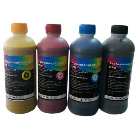 Sublimation ink for EPSON (500 ml)