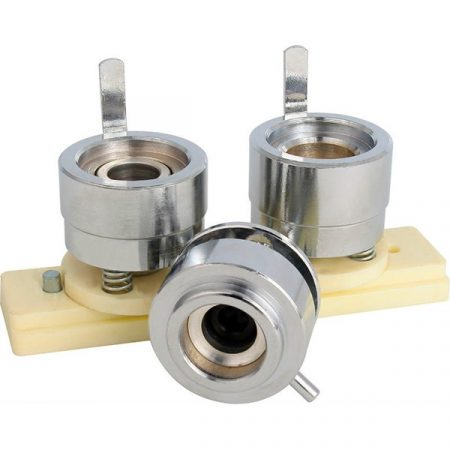Елемент за кръгли значки ф 25 мм (за преса XZJ)