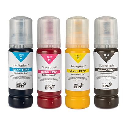 Sublimation ink for Epson 7710 printers (125 ml)