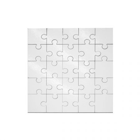 SQUARE Puzzle (sparkle elements)