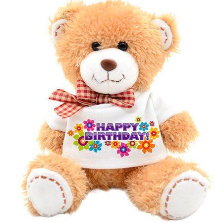Teddy Bear with shirt