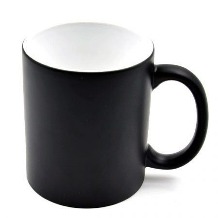 11oz Color Changing Mugs (Glossy), ONE