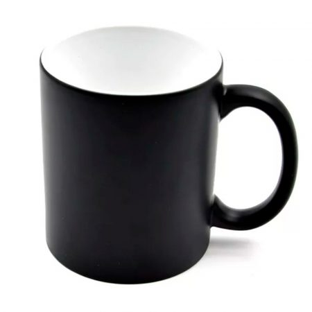 11oz Color Changing Mugs (Glossy), ORCA