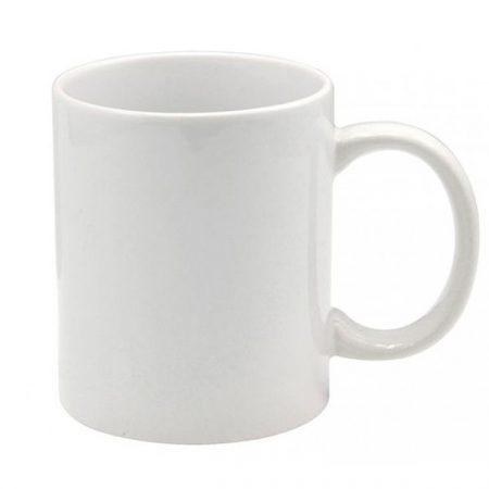 Бяла чаша - клас AA, ORCA, 10 OZ