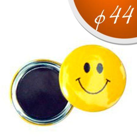 Magnet 58 mm.