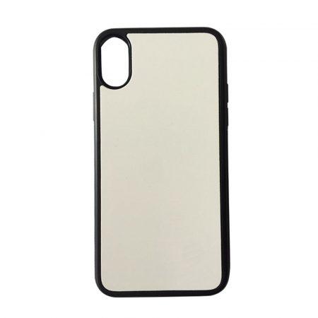 IPHONE X case -  transparent