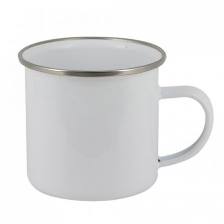 Enamel Mug (10oz)