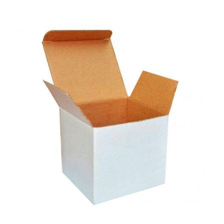 Картонена кутия - малка