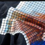 Технология Subli Metallic Film - за тъмен текстил (на брой)