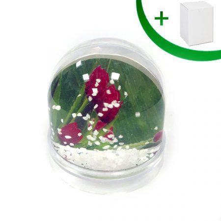 Water globe - small (6,5 см)