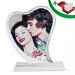 Кристал N24 - Сърце LUX