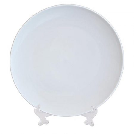 Plate for sublimation MOON 26 cm