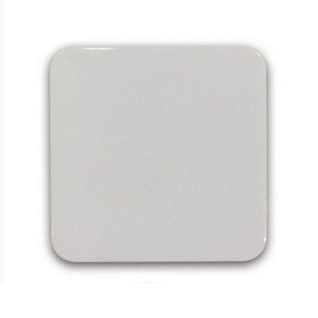 Алуминиев магнит - квадрат (9 см)